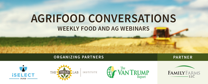 AgriFood Conversations: Solving Food Waste with a Fresh-First Supply Chain