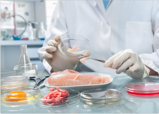 ProteoSense: Making Foodborne Illness a Thing of the Past