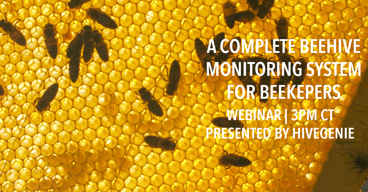 A Complete Beehive Monitoring System for Beekeepers