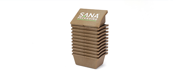 Sana Packaging: Hemp-Based Packaging Solutions for the Cannabis Industry