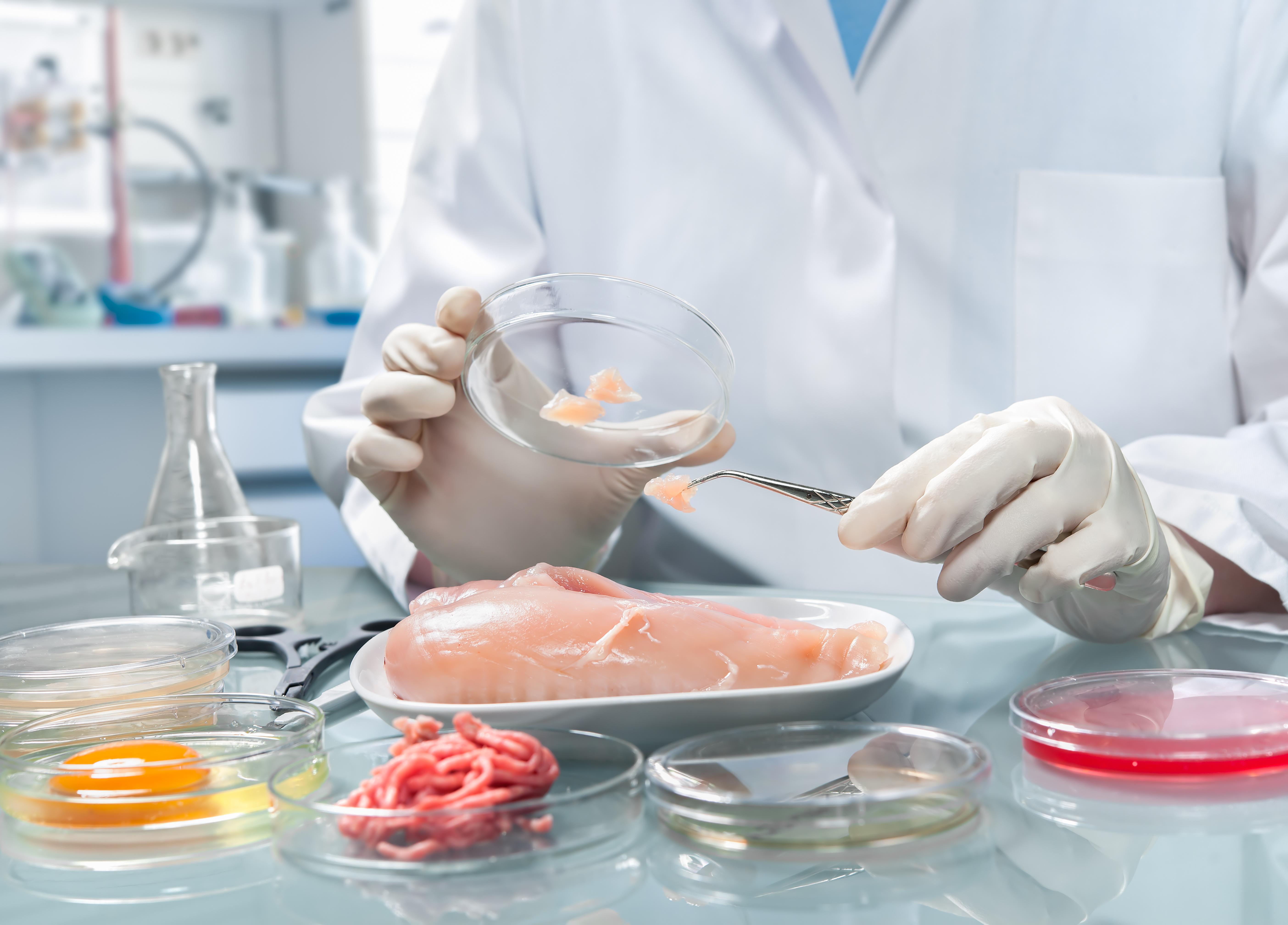 ProteoSense: Making Foodborne Illness a Thing of the Past