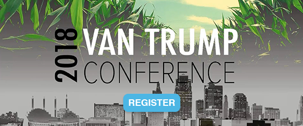 Van Trump Conference: Farm Tank Pitch Competition