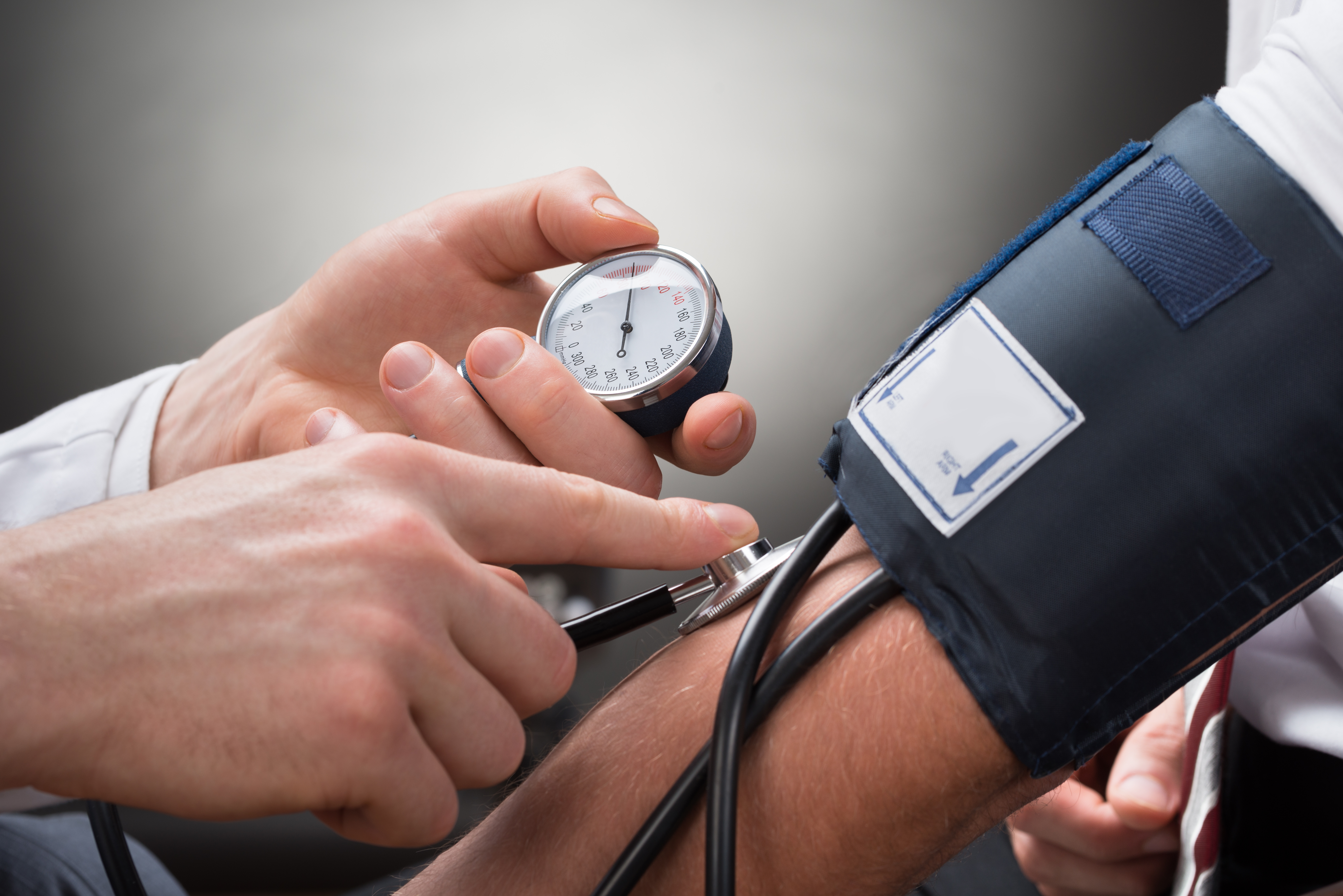 Zumbro Discovery: Novel Treatments for Resistant Hypertension