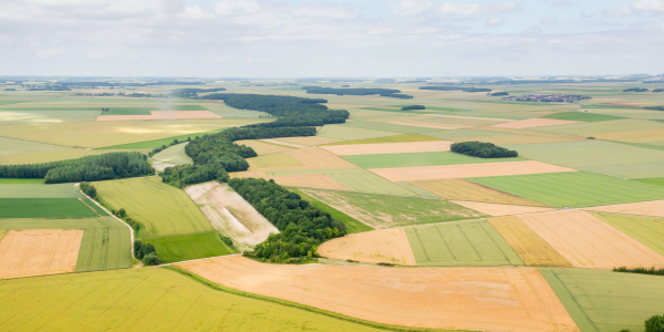 AcreTrader: Farmland Investing for All